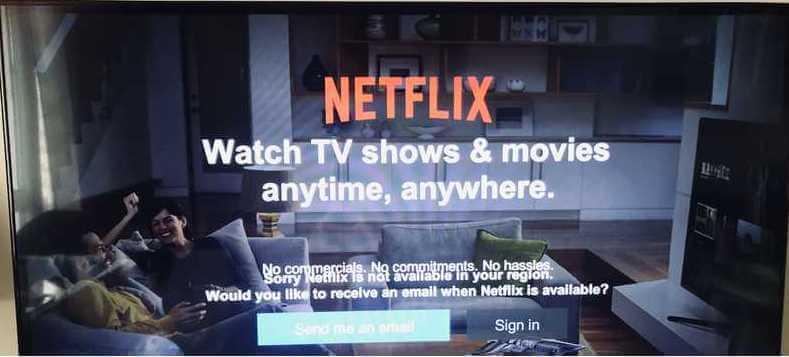Użytkownicy Netflixa uważajcie!